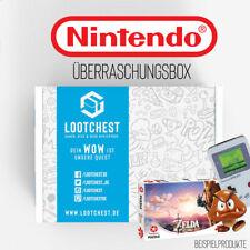 lootchest.de Nintendo - Überraschungsbox