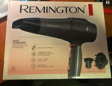 Remington Max Comfort Hair Dryer -  D3200