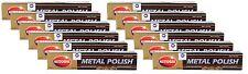 12x AUTOSOL Metal Polish Edel Chromglanz Metall Politur Chrompolitur 75 ml