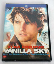 Vanilla Sky ( Dvd ) Tom Cruise / Region 3