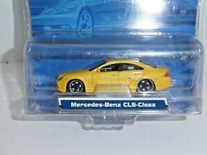 Maisto Playerz Luxury Diecast Collection Mercedes-Benz CLS-Class