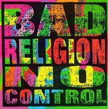 Bad Religion - No Control vinyl LP punk Epitaph Records