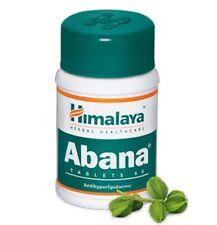 Himalaya Herbal Abana 60 Tablets Ayurvedic Ayurveda Product