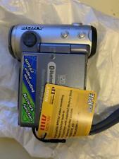 Sony Handycam dcr-ip7e