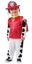 Bambino Bambini Nickelodeon Paw Petrol Marshall Cane Dalmata Costume RU610501