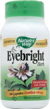 Eyebright Herb, Nature's Way, 100 capsule