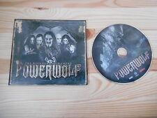 CD Metal Powerwolf - Rockhard Sacrament (6 Song) MCD NAPALM REC