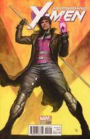 Astonishing X-Men #4 Adi Granov 1:10 Variant VF+/NM+ 1st print