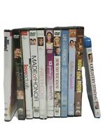 DVD Lot 11 Romantic Comedies Collection Of Great Movies See Photo For Titles