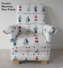 Boys & Girls Fabric Nursery Furniture for Children