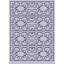 Cuttlebug Embossing Folder Mary Ann 5 X 7 Provo