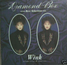 Wink - BEST COLLECTION