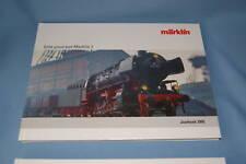 Marklin Jaarboek 2005 Spoor 1 NL