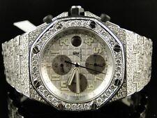 Audemars Piguet Royal Oak Offshore Diamond Watch 23 Ct
