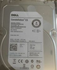 "Dell 067TMT ST2000NM0001  2TB 7.2K RPM 3.5""  6G SAS Hard Disk Drive"