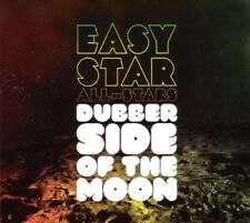 EASY Star All-Stars-Dubber side of the Moon CD NUOVO
