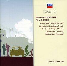Bernard Herrmann - Hermann: Film Classics [New CD] Australia - Import