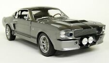 Greenlight Gone in 60 Seconds 1967 Ford Mustang Eleanor 1/18 Voiture