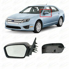 Power Driver Left Side Mirror For 2006-2010 Ford Fusion Mercury Milan FO1320265