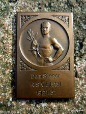Olympia & Sport thematische Medaillen aus Kupfer