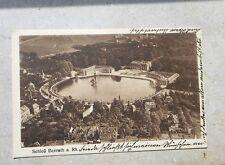 Zwischenkriegszeit (1918-39) Ansichtskarten aus Nordrhein-Westfalen für Architektur/Bauwerk und Burg & Schloss