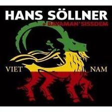 HANS SOLLNER -BAYAMAN' SSISSDEM VIETNAM- IMPORT CD - SS