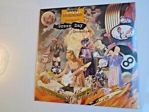 GREEN DAY Insomniac LP new mint sealed vinyl