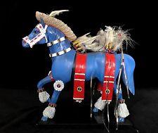 "Painted Ponies No. 12247 ""Fancy Dancer"" Artist: Devon Archer, 2E/ 4,350"