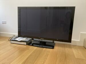 Pioneer PDP-506PE Plasma TV with Pioneer Wall mount and Pioneer Stand