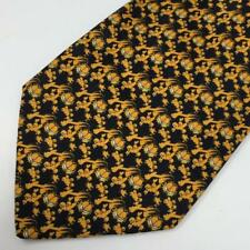 NWT Vintage Garfield the Cat Black Tie by Paws Addiction