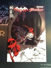 Batman The Shadow #5 Variant (Of 6) VF/NM (CL011)