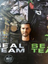 Mini veces Us Navy Seal Team Six M009 A-Frame Gafas Suelto Escala 1//6th