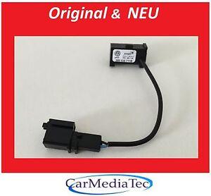 VW Navigation Bluetooth Mikrofon Mic RNS 510 RNS510 SKODA Mikrophon Paragon PAG