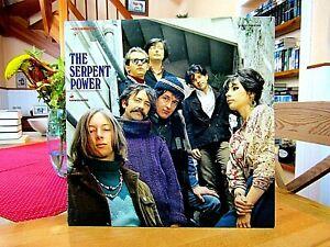 """The Serpent Power   """"The Serpent Power""""    LP  Vinyl"""
