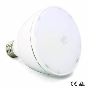 LED PAR-30 E27 Strahler Fluter Reflektor Lampe 8,5 W Birne CRI 90 dimmbar 90°<