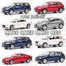 1:64 Infiniti QX60 QX50 QX30 Q60 Diecast Car Model SUV Model Toys New In Box