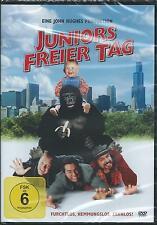 DVD - Juniors freier Tag - Neu & OVP