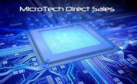 10 PCS Koa PN# SL3TTED50L0F Current Sense Resistors - SMD