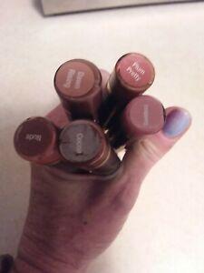 LIPSENSE SENEGENCE Lip Colors  FULL SIZE NEW 100% Authentic