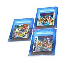 Super Mario Land DX/Super Mario Land 2 DX-6 Golden Monedas GameBoy Color GBC Usa