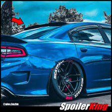 SpoilerKing #380RC Rear Window Roof Spoiler (Fits: Dodge Charger 2015-on)