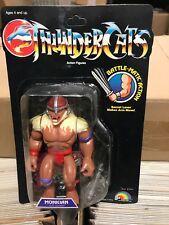 Vintage 1985 1986 LJN Thundercats Monkian Evil Mutant Sealed Action Figure