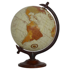 Handmade Antique design Small Vintage Globe