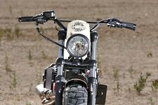 Rick's Harley-Davidson GFK-Windshield für Sportster '48' Forty-Eight Windschild