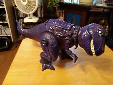 MOTU LOT He-Man Masters Of The Universe TYRANTISAURUS REX DINOSAUR Incomplete