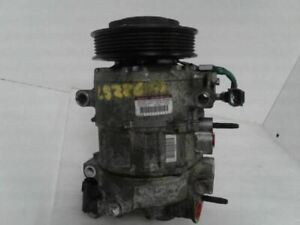 Oem AC Compressor Fits 2014-2018 300 1248082