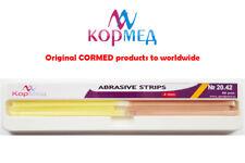 2042 Dental Abrasive Finishing Polishing Strips 4 Mm Wide 50 Pcs