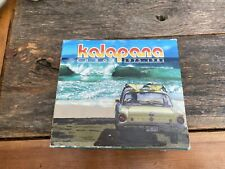 Kalapana Cd Box 1975-1981 rare Japan Box
