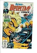 Detective Comics starring Batman # 624 (USA, 1990)