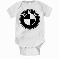 BMW Romper. Cute Baby Clothes One Piece Jump Suit Bodysuit
